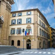 Book a stay with Bernini Palace Hotel in Florence