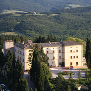 Book a stay with Castello di Casole in Casole d'Elsa Siena