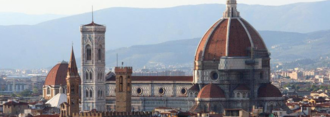 Local Attractions:      NH Collection Florence Porta Rossa  in Florence