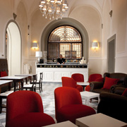 Book a stay with NH Collection Florence Porta Rossa in Florence