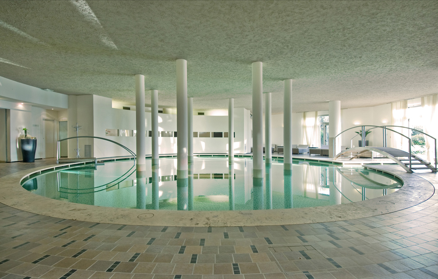 Hotel San Paolo Relax Spa