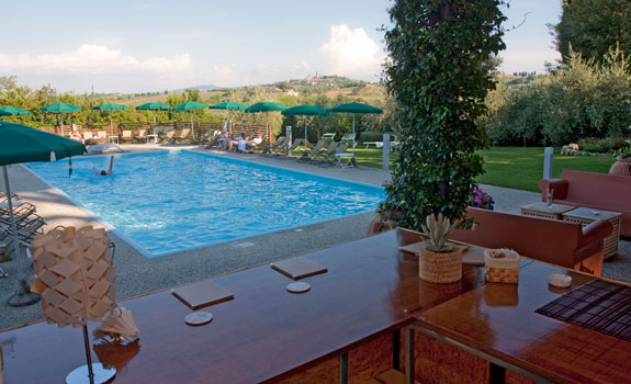 Villasanpaolo Wellness e Relax in Toscana  - Activities