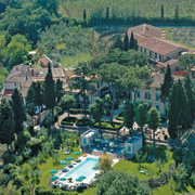 Book a stay with Villasanpaolo Wellness e Relax in Toscana in San Gimignano