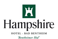 Hampshire Hotel - Bad Bentheim  in Bad Bentheim