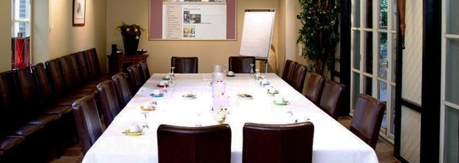 Meetings at      Hampshire Hotel - Bad Bentheim  in Bad Bentheim