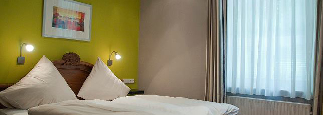 Hampshire Hotel - Bad Bentheim  in Bad Bentheim