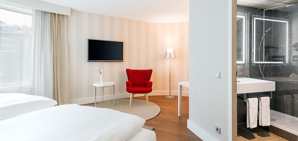 Special Offers:      NH Collection Frankfurt City  in Frankfurt am Main