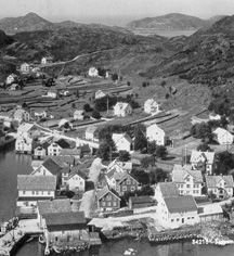History:      Knutholmen Hotell  in Kalvag