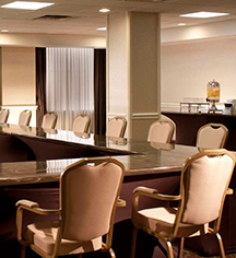 Venues & Services:      Hilton Fort Worth  in Fort Worth