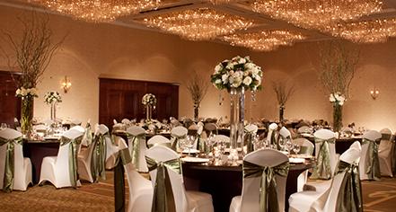 Weddings Hilton Fort Worth In