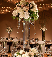 Weddings:      Hilton Fort Worth  in Fort Worth