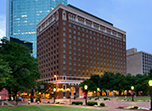 Book a stay at Hilton Fort Worth
