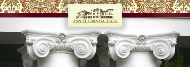 History:      The Inn at Carnall Hall  in Fayetteville