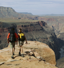 Local Attractions:      Bright Angel Lodge & Cabins  in Grand Canyon