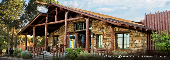 Bright Angel Lodge & Cabins  in Grand Canyon