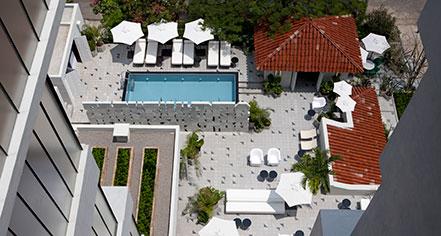 Activities:      Casa Habita  in Guadalajara