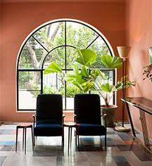 History:      Casa Habita  in Guadalajara