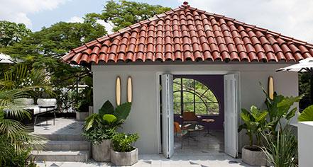 Casa Fayette  in Guadalajara