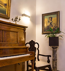 Activities:      Casa Madonna La Providence  in Guadalajara