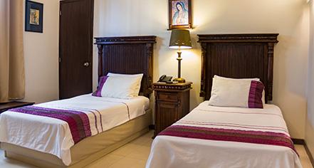 Accommodations:      Casa Madonna La Providence  in Guadalajara