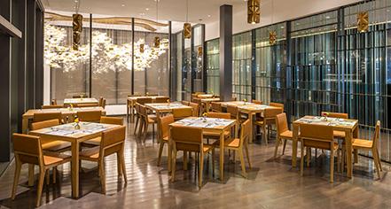Dining at      NH Collection Guadalajara Centro Histórico  in Guadalajara