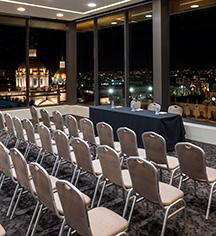 Meetings at      NH Collection Guadalajara Centro Histórico  in Guadalajara