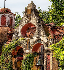 History:      Hacienda el Carmen Hotel & Spa  in Ahualulco de Mercado
