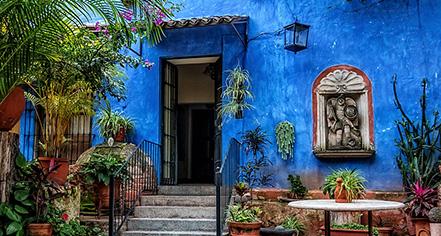 Local Attractions:      Hacienda el Carmen Hotel & Spa  in Ahualulco de Mercado