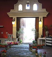 Event Calendar:      Hotel Gran Casa Xalisco  in Guadalajara