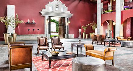 Hotel Gran Casa Xalisco  in Guadalajara
