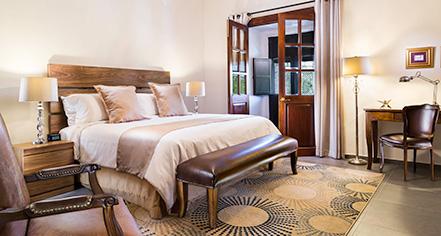 Accommodations:      Hotel Gran Casa Xalisco  in Guadalajara