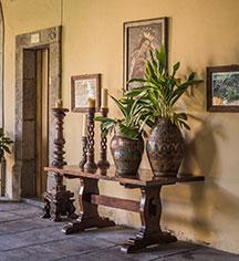 History:      Hacienda Labor de Rivera  in Teuchitlán