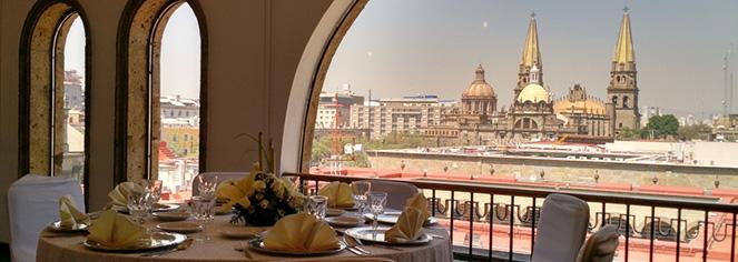 Event Calendar:      Hotel de Mendoza  in Guadalajara