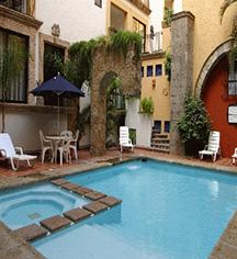 Hotel de Mendoza  in Guadalajara