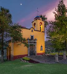 History:      Hacienda Lomajim  in Zapopan