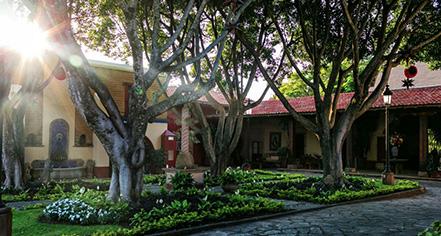 Hacienda Lomajim  in Zapopan