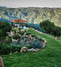 Spa:      Hacienda Lomajim  in Zapopan