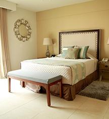 Accommodations:      Hotel San Pietro  in Tlaquepaque