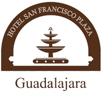Hotel San Francisco Plaza  in Guadalajara