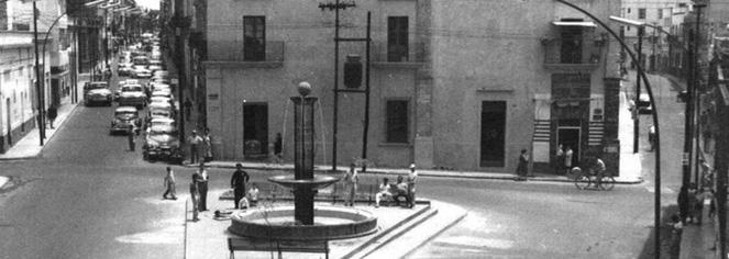 History:      Hotel San Francisco Plaza  in Guadalajara