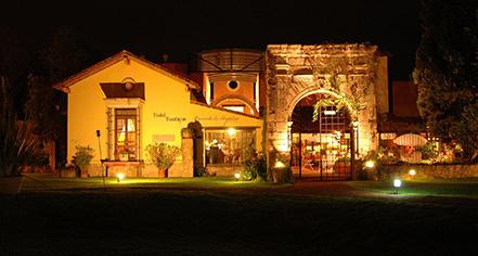 Event Calendar:      Hacienda La Magdalena  in Zapopan