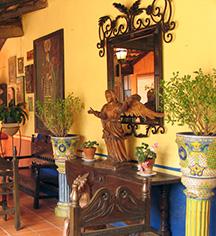 History:      Hacienda La Magdalena  in Zapopan
