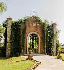 Hacienda La Magdalena  in Zapopan