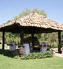 Meetings at      Hacienda La Magdalena  in Zapopan