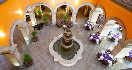 Event Calendar:      Hotel Morales  in Guadalajara
