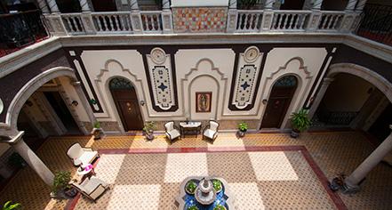 Hotel Morales  in Guadalajara