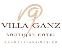 Villa Ganz Boutique Hotel  in Guadalajara