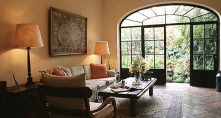 History:      Villa Ganz Boutique Hotel  in Guadalajara