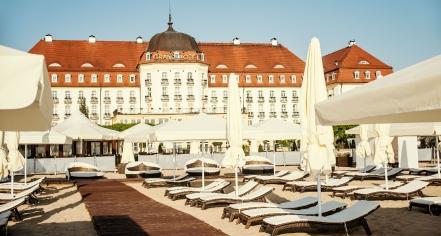 Activities:      Sofitel Grand Sopot  in Sopot