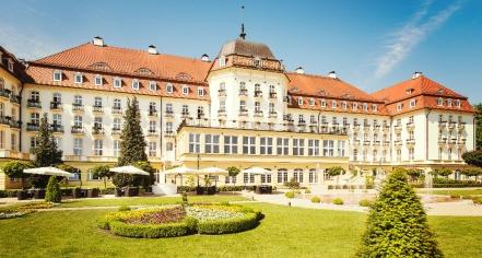 Sofitel Grand Sopot  in Sopot